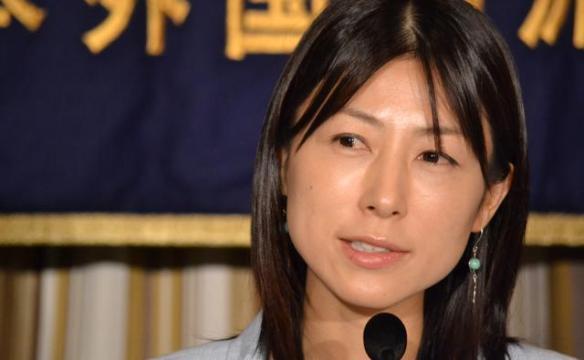 塩村文夏都議が外国特派員協会で会見「安倍首相にコメントをいただきたい」「他に発言した都議がいるなら名乗り出て」
