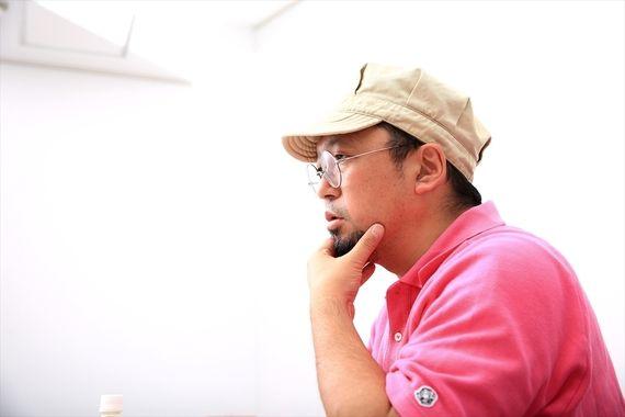 村上隆「日本人は成功者を妬み、引きずり下ろす。人生哲学が無い。他人の目を気にし続ける