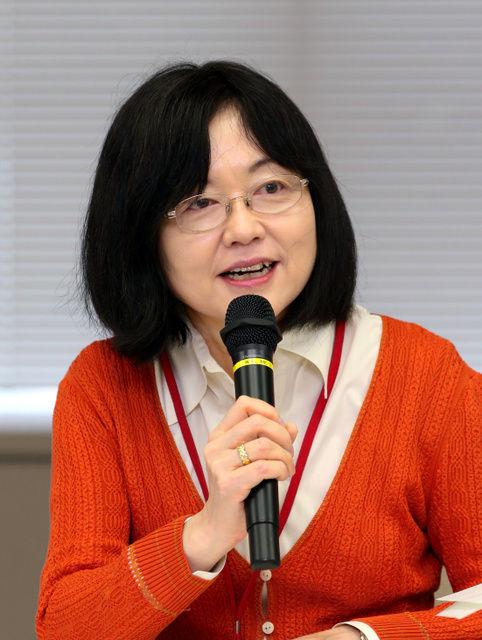 江川紹子さん「自分たちで問題を解決し、出直そうという社員たちの声には、再生への希望を感じます」