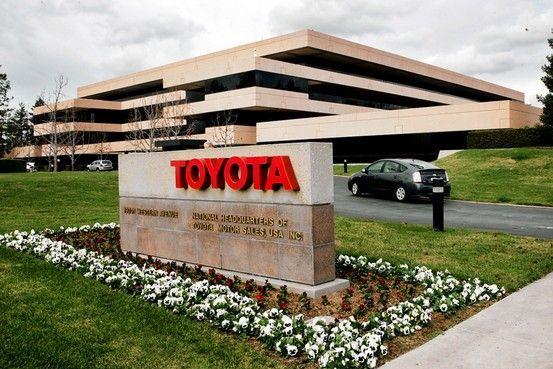 トヨタ北米本部移転にテキサス州が4000万ドル(41億円)の誘致基金を提供 2014/04/30