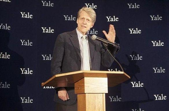 ノーベル経済学賞教授「アベノミクスに感銘を受けている」--「しかし、成功がいつまでも続く保証わない」とも