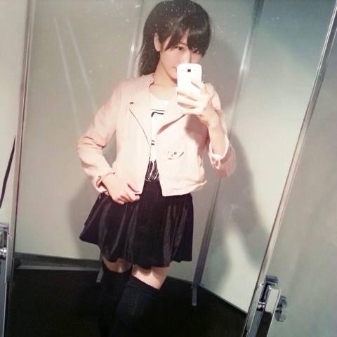 【悲報】AKB石田晴香がホームと電車の間に落ちる