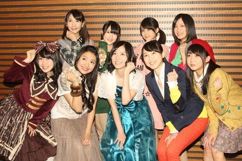 SKEが新番組でガールズバンド結成! 松井珠理奈(15) 「リコーダーやりたい」