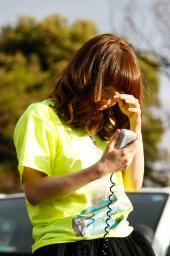 【画像まとめ】ライブ中止を涙ながらに謝った大島優子に感動する件