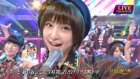 篠田麻里子「私なら週刊誌に撮られるようなことはしない」