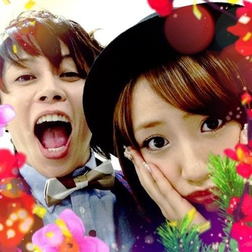 【速報】TM西川貴教がたかみなと結婚すると発言