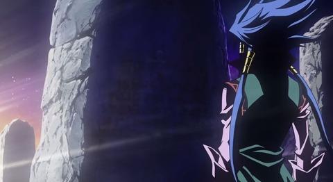 【遊戯王映画】藍神はどんなキャラ?