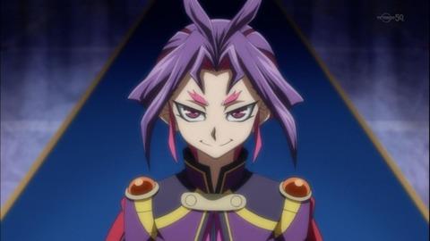 【遊戯王ARC-V】公式で「ユーリ」のアイコンをプレゼント!