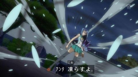 璃緒「夏とかき氷」