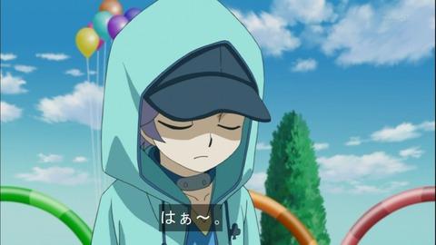 【遊戯王ARC-V】零羅とタツヤが気になるフラグを立てていたけど・・・