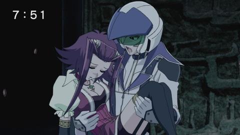 【遊戯王】デュエリストならお姫様抱っこに憧れるだろ?