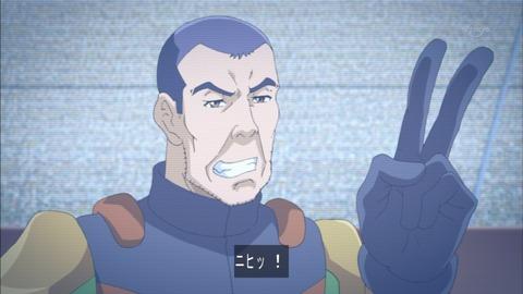 【遊戯王ARC-V】かっこよすぎる徳松さんと五光