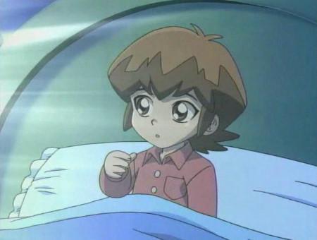 【遊戯王】可愛いショタキャラ