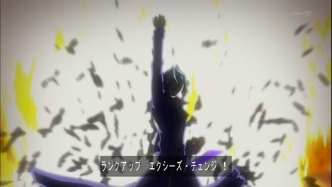 【遊戯王ARC-V】34話 「結合魔獣vs進化する隼」 放送終了後感想まとめ