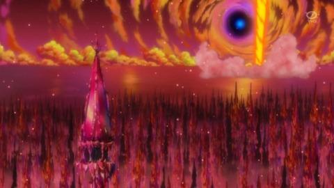 【遊戯王ZEXAL】バリアン世界は退屈そうだよね・・・