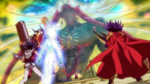 【遊戯王ZEXALⅡ】138話 「混沌たる存在『ドン・サウザンド』光来!!」 放送終了後感想まとめ