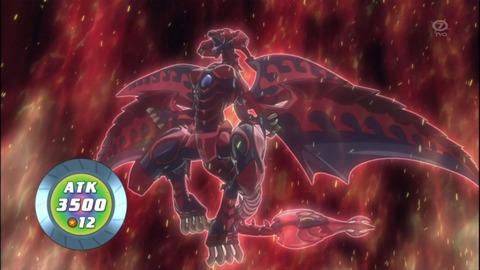 【遊戯王OCG】SPHRに『スカーレッド・ノヴァ・ドラゴン』が再録決定!
