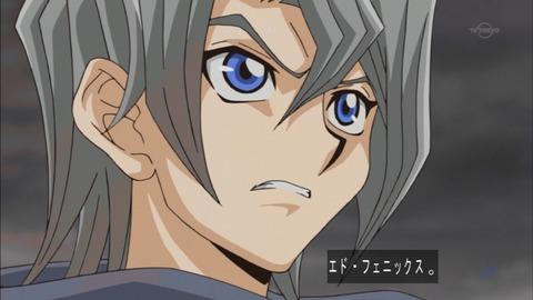 【遊戯王ARC-V】遊勝とエドの発言は・・・?