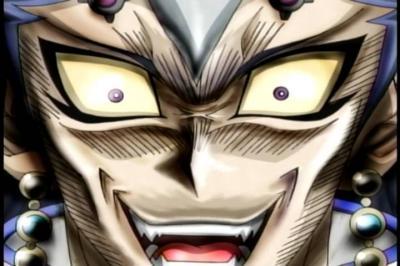 【遊戯王】子供から人外まで凶悪な顔をするアニメ遊戯王