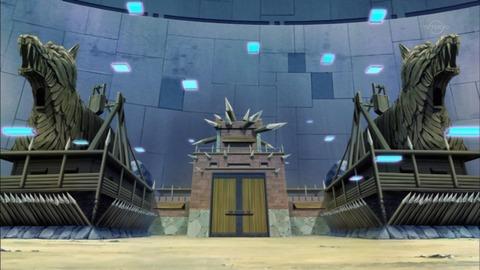 【遊戯王ARC-V】剣闘獣の強襲城・・・何だこのテキスト!?