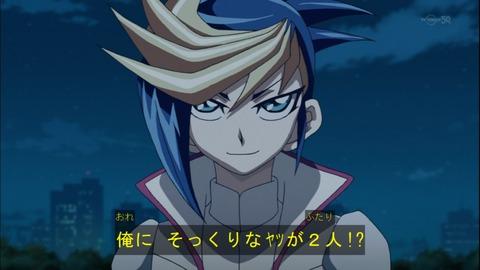 【遊戯王ARC-V】ユーゴがあんな面白そうなキャラだったとは・・・!