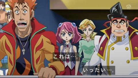 【遊戯王ARC-V】メインヒロインの柊柚子ちゃんが可愛いぞ・・・!
