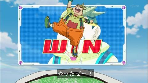 【遊戯王ARC-V】27話 「開幕!!舞網チャンピオンシップ」 放送終了後感想まとめ