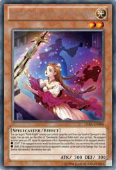 【遊戯王OCG】Gwenhwyfar, Queen of Noble Armsは原作通りビッチ効果で優秀だね
