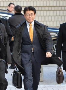 【速報】産経前支局長に無罪判決…韓国地裁