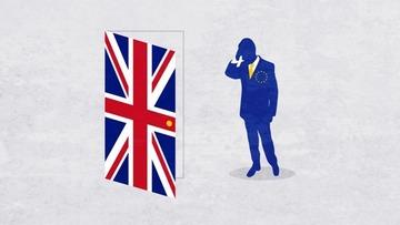 英国人「どうせ残留だろうと思って離脱に投票した。現実を知って後悔している」