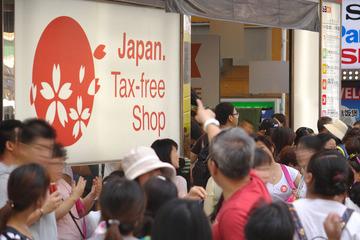 百貨店「中国人を優遇しまくったら、爆買いブーム終了と同時に日本人も来なくなった。どうしよう…」