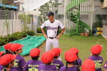 子供たちが好きなスポーツは野球からサッカーへ…野球人気に陰り
