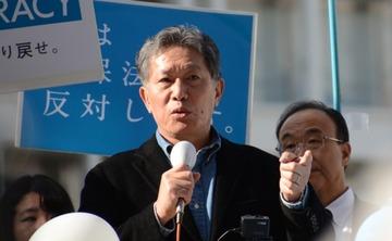 内田樹「安倍政権が勝ち続けるのは日本人がバカになってアメリカの圧力に気付かないフリをしているため。日本の指導者を最終的に決めるのはアメリカである」