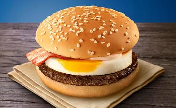 マクドナルド「使っている卵は100%国産」という謎アピールに批判の声