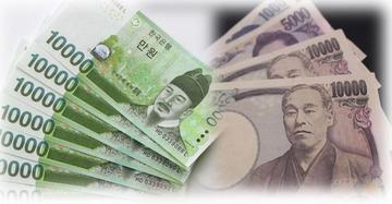 韓国「日本と仲良しに戻れたから経済支援を頼もう。通貨スワップ復活ニダ!」
