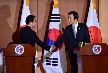 アメリカ「韓国が慰安婦合意を破棄したらその時点で韓国は終了だ」