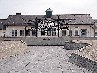 【ドイツ】ナチスの強制収容所を難民保護施設に改造