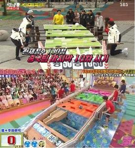 【悲報】韓国テレビ番組が『VS嵐』の起源主張に失敗wwwww