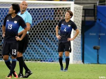 リオ五輪でオウンゴールの藤春広輝、「いじってもらいたい」とヘラヘラ笑いながらコメントして批判殺到
