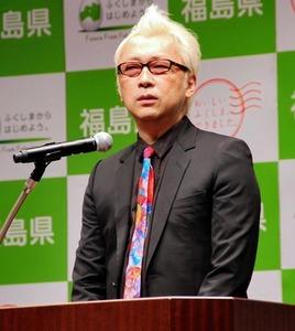【芸能】TOKIO、福島CMの出演料0円…就任当初から貫く