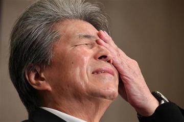 鳥越俊太郎、選挙活動すればするほど支持率下落…ついに供託金没収の崖っぷちラインに突入wwwww