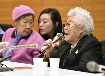 【慰安婦合意】日本政府が強制連行を国連で否定へ…来月初報告へ