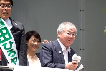 石原伸晃、内田茂ら5人が辞意を表明…都知事選敗北の責任