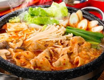 【毎年恒例】この冬オススメの鍋料理、第1位「キムチ鍋」wwwww