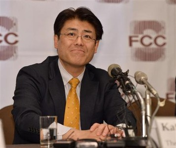 【話題】報道の自由はどこへ? 日弁連が産経前ソウル支局長裁判を黙殺したワケ