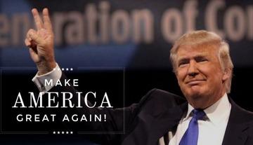 セレブ「トランプ当選なら国外脱出」 → 「冗談だったのに出て行けと言われて不快」と逆ギレwwwww