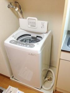 洗濯機がないのに「洗濯機がうるさい」とクレームつけて頭突きした韓国人を逮捕…京都