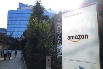米小売業界、アマゾンが席巻…店舗苦境「パニック状態」