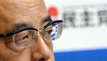【政治】民主・岡田、ヒゲ隊長に「捏造だ。無責任」と猛反発