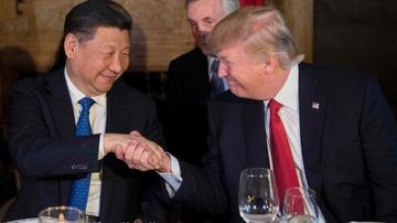 トランプ「韓国は中国の一部」発言に韓国政府が猛反発…「国際社会が認める明白な歴史的事実は誰も否認できない」
